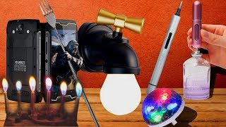 Top 7 Cool Items From AliExpress 2018