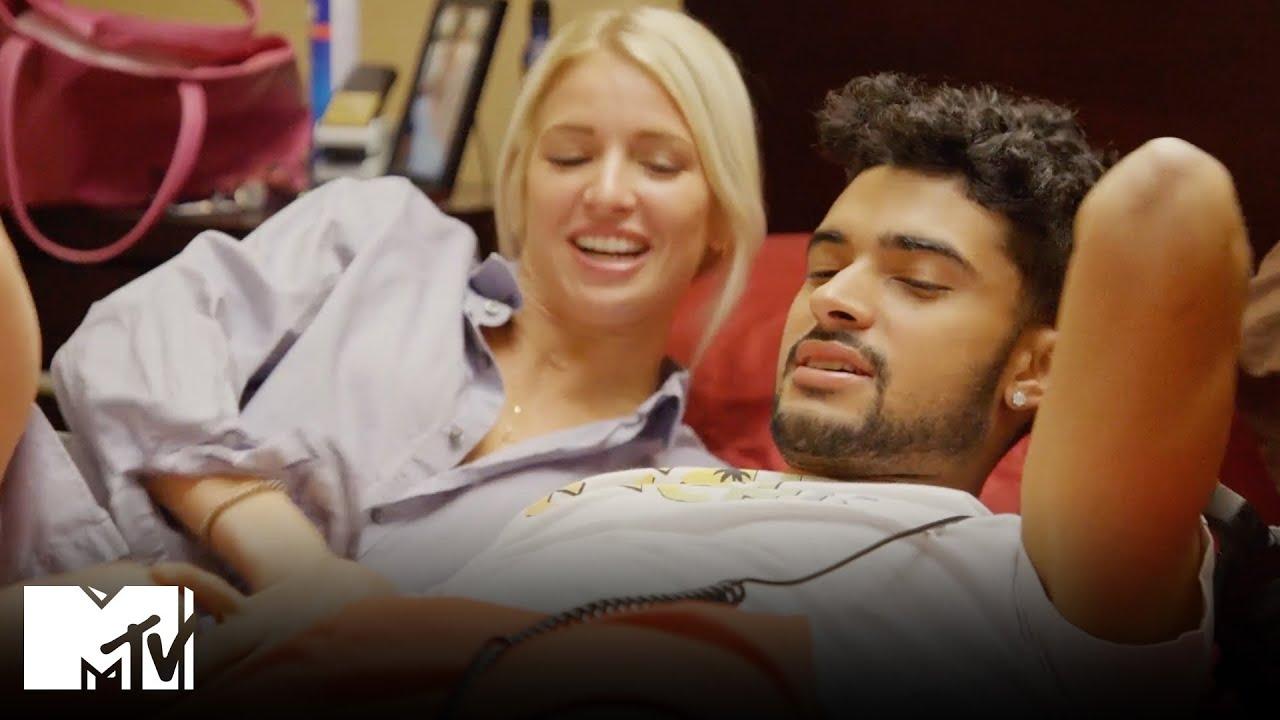 Brandon & Camilla Are Back ON! | Siesta Key