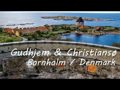 Gudhjem & Christiansø (Ertholmene)  - Bornholm Denmark / Dänemark