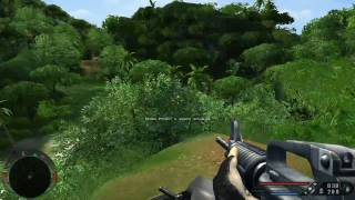 Far Cry Gameplay HD max.Details ATi Radeon 5870 XT H.264(Image ČTIMNE - patch 1.3 Latest updates and information about making mods for FarCry visit http://www.CryMod.com/ Before running Far Cry Gameplay HD ..., 2010-01-11T17:26:05.000Z)