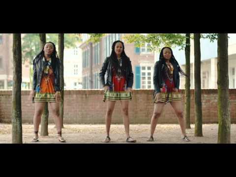 DashikiForlove -  Promo Video Clip OMI-Cheerleader (Bryan Dalton Mashup)