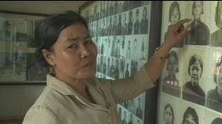 Former Khmer Rouge soldier faces up to past thumbnail