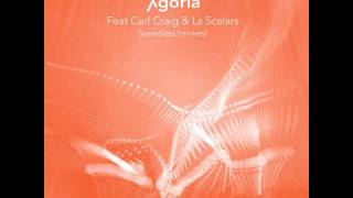 Agoria feat. Carl Craig & La Scalars  - Speechless (Radio Slave Remix)