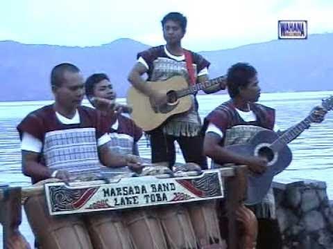 lagu batak terbaru marsada band molo huingot