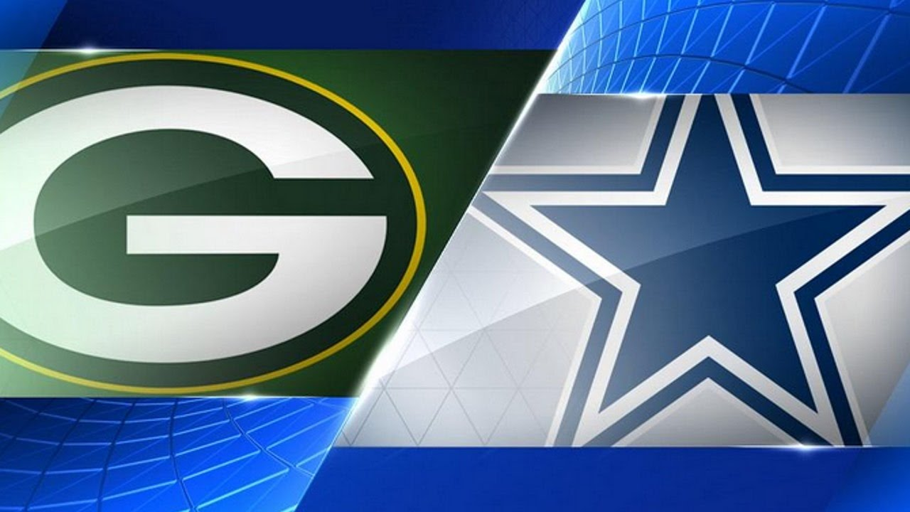 Green Bay Packers vs. Dallas Cowboys Live Score and Stats ...