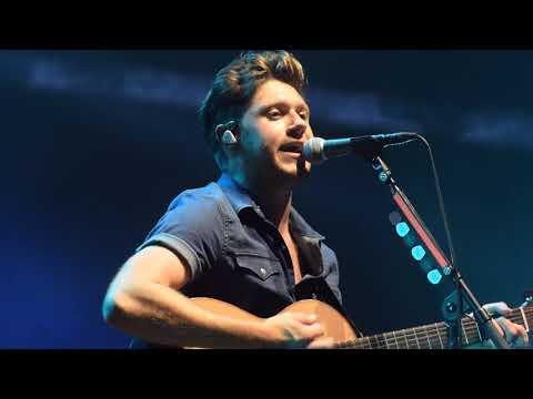 Niall Horan - Finally Free - Houston, TX 07.18.18