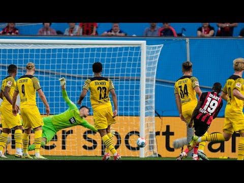 Unfassbar: Bayer Leverkusen - Borussia Dortmund 3:4 (ANALYSE)