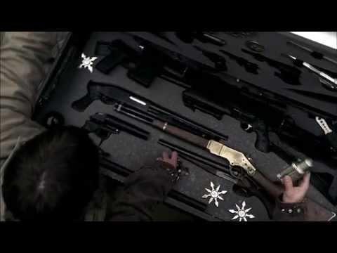 Supernatural | Extended Trailer (2014)