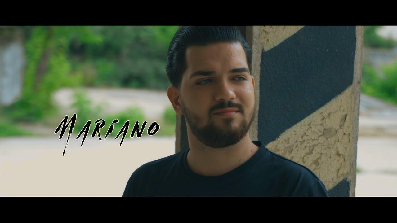 @Mariano - As vrea sa nu te iubesc |  Official Video