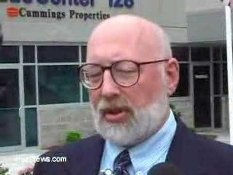 J  W  Carney, Jr , Lawyer for James Brescia pleads Stroke