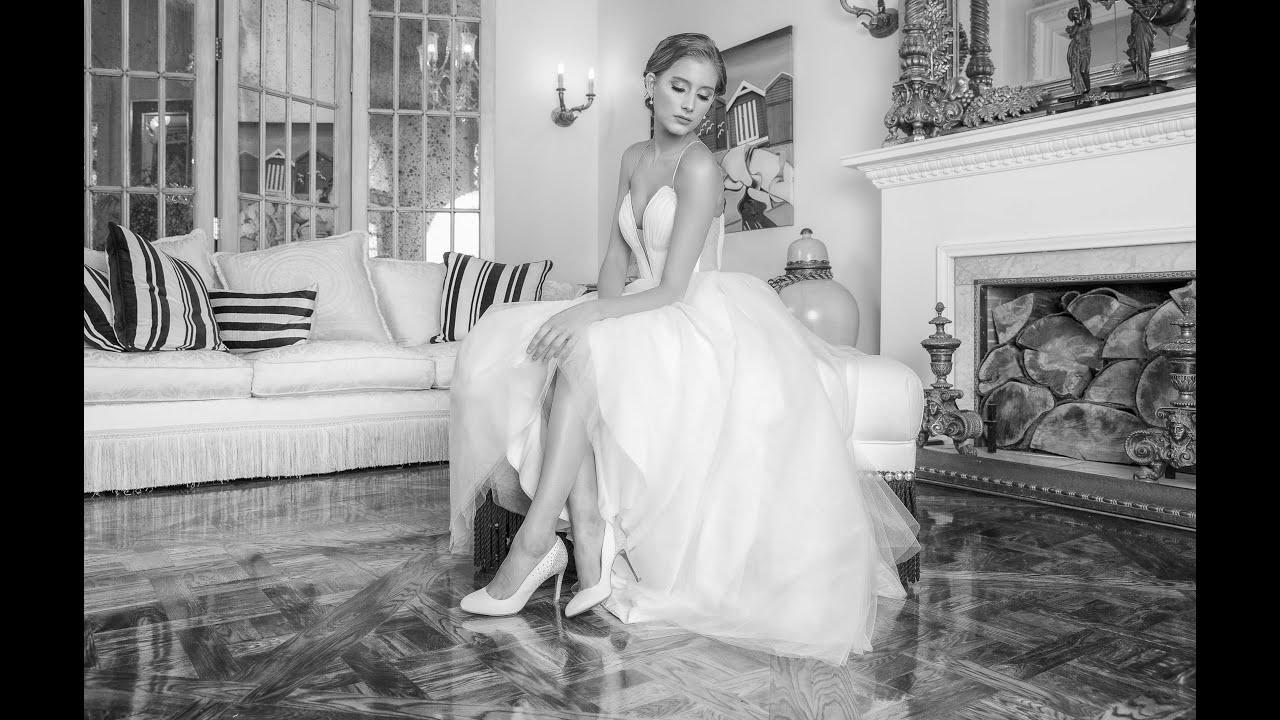 Mademoiselle Morgane bridal shoes
