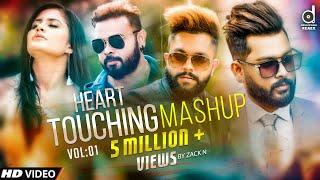Download Heart Touching Mashup (ZacK N) || Sinhala Remix Song | Sinhala DJ Songs | Remix Songs