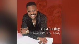 Cuba Gooding Sr