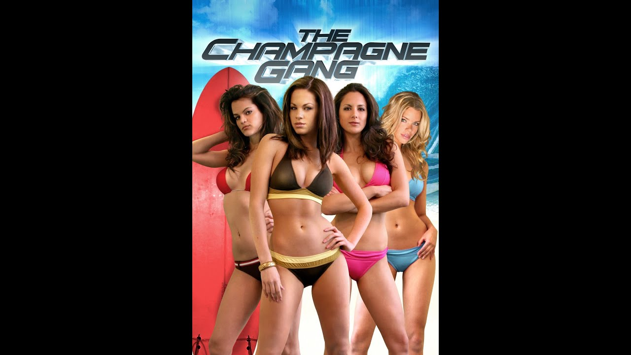 Download The Champagne Gang   Action Movie   Adventure Movie   Lifetime Movies 2021   Free Movies