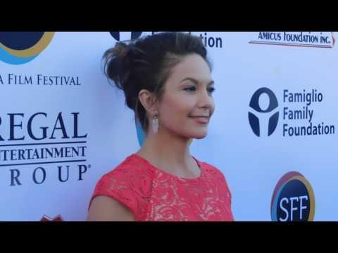 "Sarasota Film Festival: Closing Night Awards and Film ""Diane Lane"""