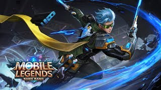 ПШЫК СТРИМ MOBILE LEGENDS / МОБАЙЛ ЛЕГЕНДС