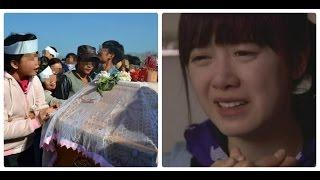 Mẹ chồng mất, 5 người con dâu khóc ngất chỉ có vợ tôi là mặt tỉnh bơ và sự thật khiến tôi hốt hoảng…