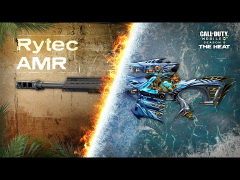 Call of Duty®: Mobile - S6 New Weapon   Rytec AMR