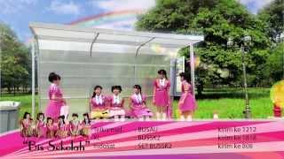 D'Jollies - Bis Sekolah (Official Music Video)