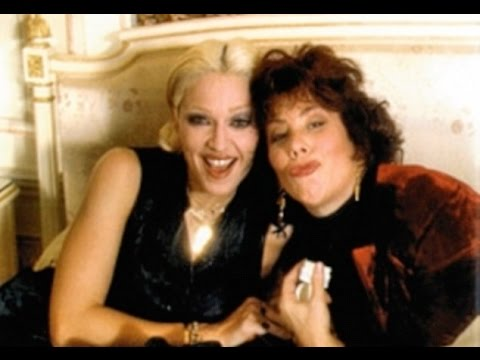 Ruby Wax Meets Madonna (1994 Interview)