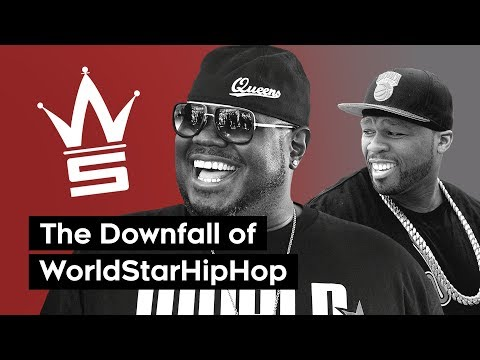 What Happened to WorldStarHipHop?