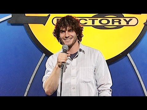 Ryan O'Flanagan - Mountain Dew (Stand Up Comedy) - YouTube