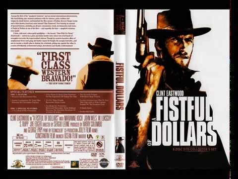 01 - Titoli (from A Fistful Of Dollars) - A Fistful of Dollars (Original Soundtrack)