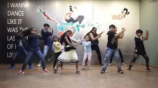 Pallo Latke | Shaadi Mein zaroor ana | Dance Choreography