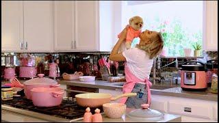 Roz's Kitchen EP-1 - الحلقة الاولى من مطبخ روز