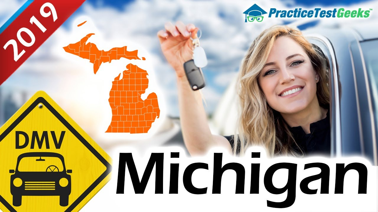 michigan drivers license test locations