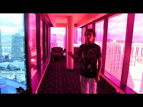 Craziest Suite in Vegas Tour