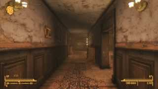 fallout new vegas playing with enb dynamo mod nmcs high res texture pack etc
