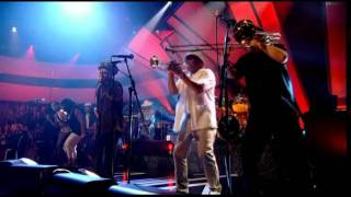 Little Roy - Lithium (Later with Jools Holland)
