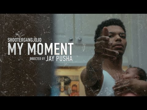 ShooterGang JoJo  - My Moment [ Official Video ]  Directed by @TheRealJayPusha