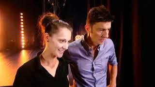"""Bollywood Acrobatics on """"Belgium's Got Talent"""""""