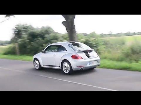 Volkswagen Beetle 2011  YouTube