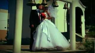 Свадьба Игоря и Лены
