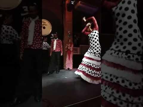 Grupo Garaje Flamenco - Café Piu Piu - 2017