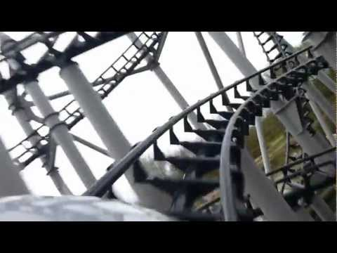 Xpress Onride - Walibi Holland