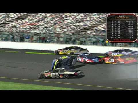 NASCAR MLP Cup Series S1R26 - Richmond 2