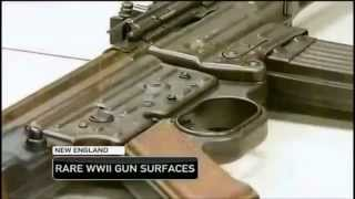 Cops Save WW2 STG44 From Shredder At gun Buy Back