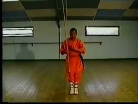 Shaolin zhen shan gun