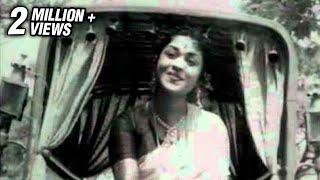 Tamil Classic Song - Jal Jal Jalennum - Paasam - Saroja Devi