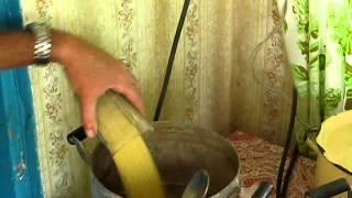Салапинская каша для фидера - каша на леща, рецепт, видео, как приготовить?