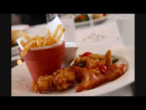 Fish n' Chips Lyrics - Children's Song