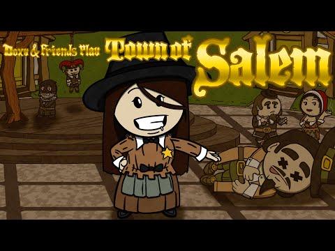 Town of Salem- Episode 20 [Town of Albuquerque]