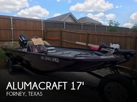 [sold]-used-2014-alumacraft-pro-series-175-in-forney,-texas