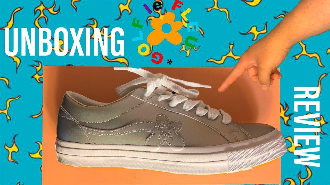 Unboxing/Review Golf Le Fleur Metallic