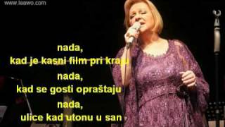 Gabi Novak - N A D A