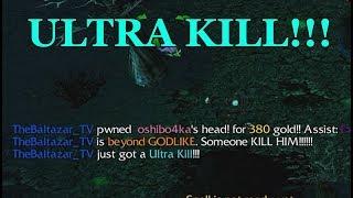 DOTA 1 - Spectre ULTRA KILL | Beyond GODLIKE GAMEPLAY 2018